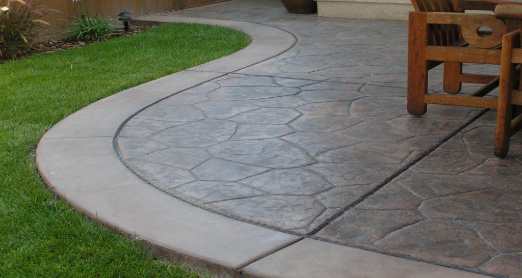 Stamped Concrete Contractor in Encinitas, Decorative Concrete Company Encinitas