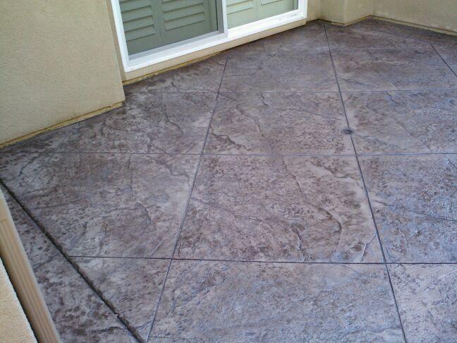 ▷🥇Best Stamped Concrete Contractors Old Town Encinitas 92199